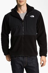 The North Face Men's 'Denali' Hooded Recycled Fleece Jacket