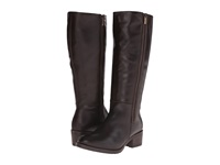 Eric Michael Lauren Brown Women's Zip Boots