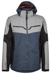 Killtec Nicolo Ski Jacket Jeansblau Blue