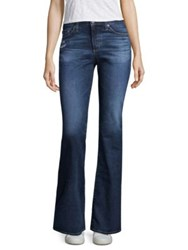 Ag Jeans Angel Medium Wash Bootcut Day Break