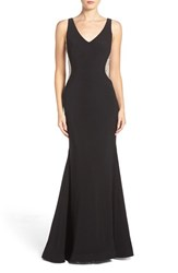 Xscape Evenings Petite Women's Embellished Gown