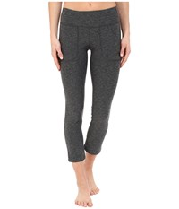 The North Face Motivation Slim Capris Tnf Dark Grey Heather Women's Capri Gray