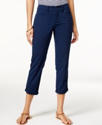American Living Twill Ankle Pants