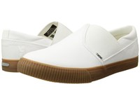 Chrome Dima 2.0 White Gum Shoes