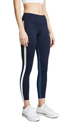 Splits59 Inline 7 8 Leggings Indigo Stone White Moonshadow