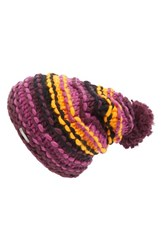Women's Bench. 'In The Bag Bobble' Beanie