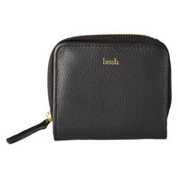 Hush Melodie Leather Purse Black