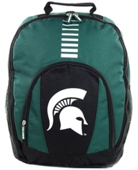Forever Collectibles Michigan State Spartans Prime Time Backpack