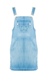 Frame Denim Le Apron Dress