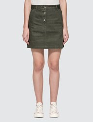 A.P.C. Adele Mini Skirt