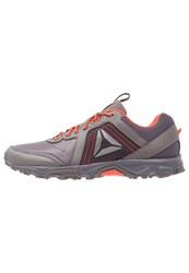 Reebok Trail Voyager 3.0 Trail Running Shoes Grey Carotene Pewter