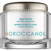 Moroccanoil Women's Body Butter No Color