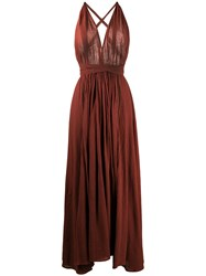 Caravana Hera Long Dress 60