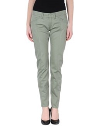 Drykorn Casual Pants Dark Green