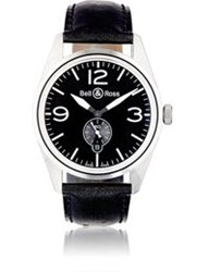 Bell And Ross Br 123 Original Black Watch Black