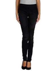 Rockstar Denim Pants Black