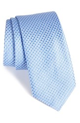 Nordstrom Men's Men's Shop Solid Silk Tie