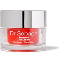 Dr Sebagh Supreme Day Cream 50Ml Colorless