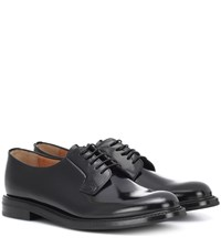 Church's Shannon Leather Brogues Black