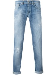 Dondup Ritchie Jeans Blue