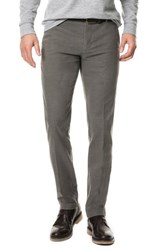 Rodd And Gunn Edenvale Straight Leg Pants Rock
