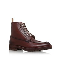 Oliver Sweeney Ldn Bulmer Boot Brown