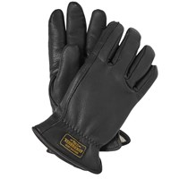 Neighborhood Deer Glove Black