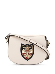 Polo Ralph Lauren Logo Cross Body Bag Neutrals