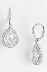 Nadri Women's Pear Drop Earrings Nordstrom Exclusive