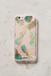 Anthropologie Desert Fruit Iphone 6 And 6 Plus Case Pineapple