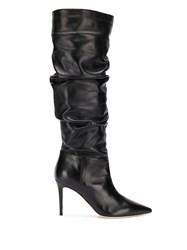 Deimille Pointed Knee Length Boots 60