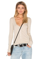 Stillwater Snap Front Top Beige