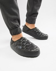 The North Face Thermoball Traction Mule Iv In Black