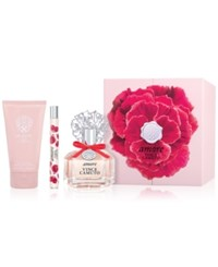Vince Camuto 3 Pc. Amore Gift Set 0