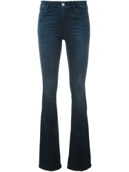 Mih Jeans 'Bodycon Marrakesh' Blue