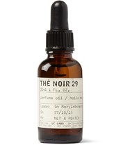 Le Labo The Noir 29 Perfume Oil 30Ml Brown