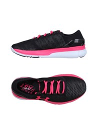 Under Armour Sneakers Black
