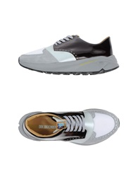 Dirk Bikkembergs Sneakers Light Grey