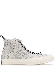 Converse Lace Up High Tops 60