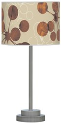 Jefdesigns Bubble Stem Table Lamp