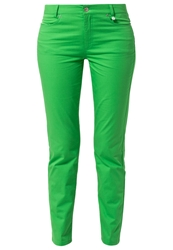 Golfino Trousers Spring Green