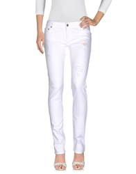 Made With Love Jeans White