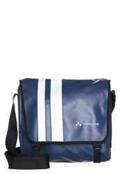 Vaude Bert M Across Body Bag Marine Dark Blue