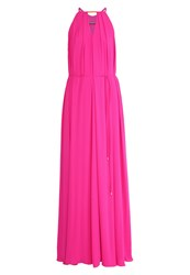 Ted Baker Ariele Maxi Dress Fuchsia Pink