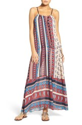 Suboo Women's Cover Up Maxi Dress