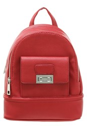 New Look Rucksack Bright Red