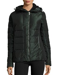 Helly Hansen .Iona Sherpa Trmmed Down Jacket Rock