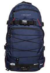 Forvert Louis Rucksack Navy Dark Blue