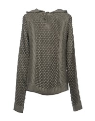 Coast Weber And Ahaus Sweaters Grey