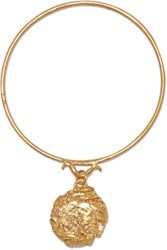 Alighieri The Fortune Charm Gold Plated Bracelet One Size